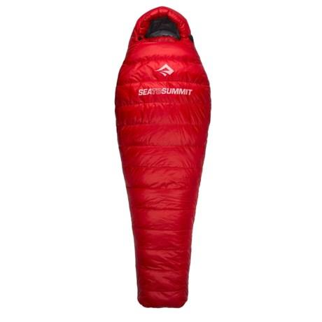 Image of 4°F Alpine APIII Sleeping Bag - 850+ FIll Power, Mummy, Regular