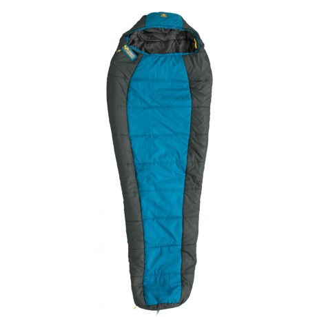 Image of 0°F Crestone Sleeping Bag - Mummy