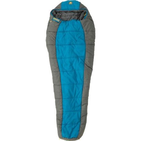 0°F Crestone Sleeping Bag - Mummy - DEEP BLUE ( )