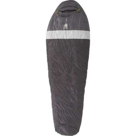 Image of 0°F Taquito Down Sleeping Bag - 550 Fill Power, Mummy, Long - SEE PHOTO ( )