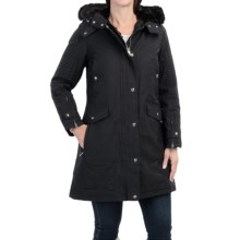 1 Madison Heavyweight Parka (For Women) in Black - Closeouts