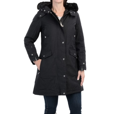 1 Madison Heavyweight Parka (For Women)