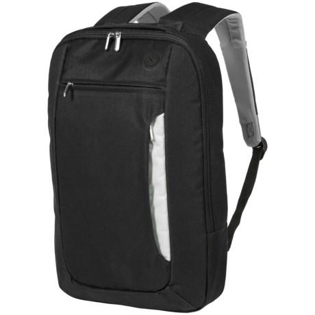 1 Voice Sentinel RFID Backpack - Laptop Sleeve