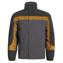 10,000 Feet Above Sea Level Pacific Teaze Stripe Jacket - 3-in-1 (For Men) in Grey - Closeouts