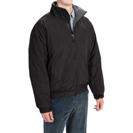 10,000 Feet Above Sea Level Polar Fleece Jacket Insulated (For Men)