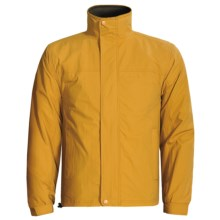 10,000 Feet Above Sea Level Solid Jacket - 3-in-1 (For Men) in Gold - Closeouts