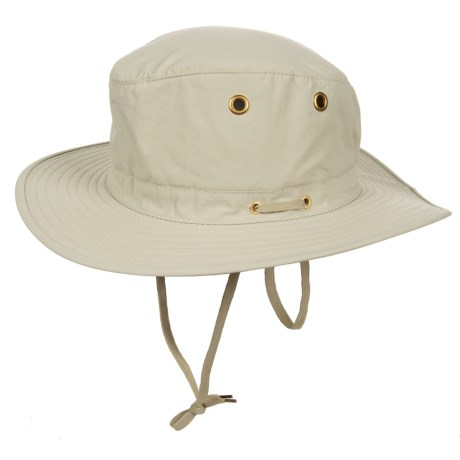 Image of 10 Point Booney Hat - UPF 50+ (For Men)