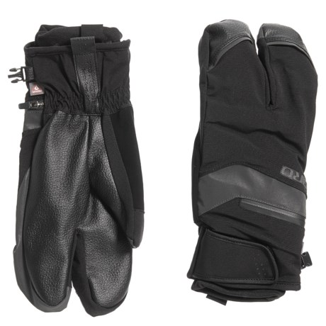 Image of 100 Proof Winter Gloves - Insulated (For Men)