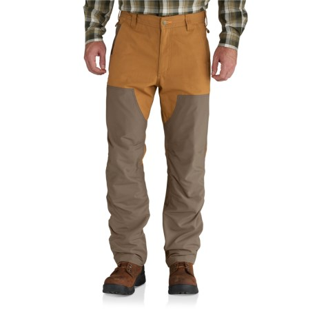 102282 Upland Field Pants - Relaxed Fit (For Men) - CANYON BROWN ( ) thumbnail