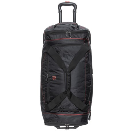 Image of 109L Hybrid Rolling Duffel Bag