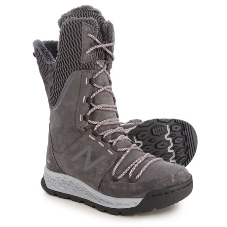 Image of 1100 V1 Snow Boots (For Women)