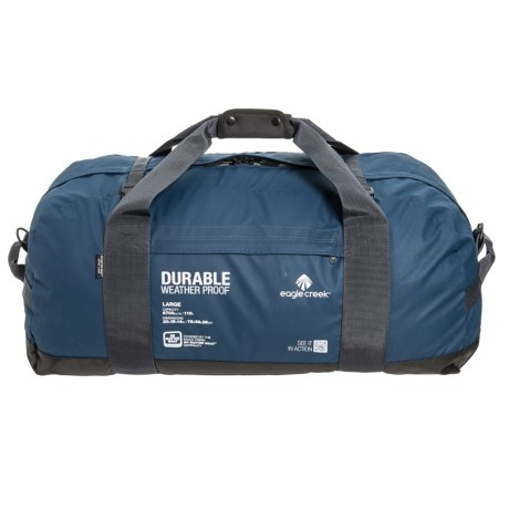 Image of 110L No Matter What Flashpoint Duffel Bag