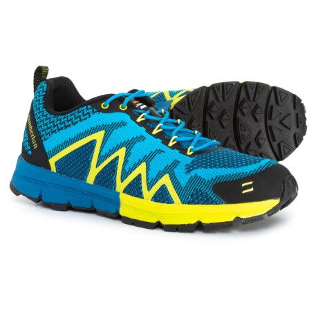 Image of 123 Kimera RR Trail Running Shoes (For Men)