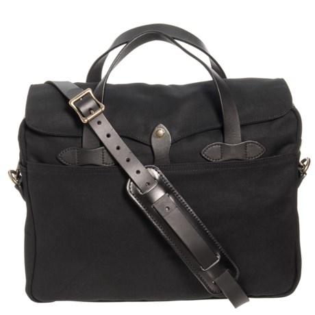 Image of 13L Rugged Twill Original Briefcase