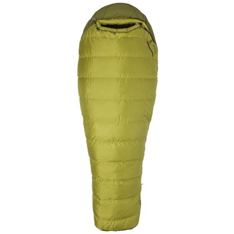 Image of 16°F Radium 30 Down Sleeping Bag - Mummy, 650 Fill Power, Long
