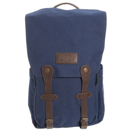 Image of 16L Relaxed Backpack