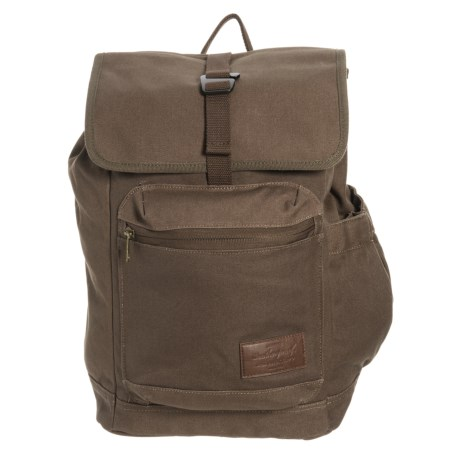 Image of 16L Rugged Backpack - 17?