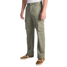 1816 by Remington Cargo Pants (For Men) in Army Green - Closeouts