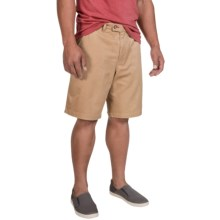 1816 by Remington Chino Shorts (For Men) in Khaki - Closeouts