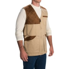 1816 by Remington Sporting Clays Vest (For Men) in Khaki - Closeouts