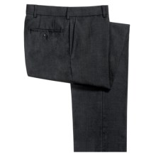 1816 by Remington Worsted Wool Pants (For Men) in Dark Grey - Closeouts