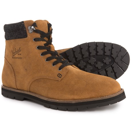 Image of 1830 Uncharted Boots - Suede (For Men)