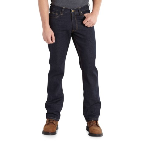 Image of 1889(R) Relaxed Fit Straight Leg Jeans - Factory Seconds (For Men)