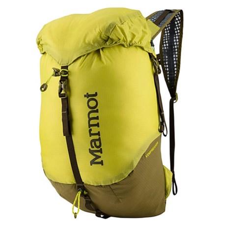 Image of 18L Kompressor Backpack