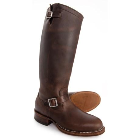 1937 Original Engineer Boots - Factory 2nds (For Men)