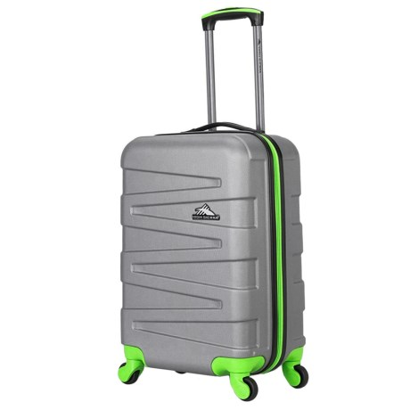 Image of 20? Braidwood Hardside Spinner Carry-On Suitcase