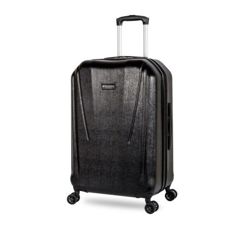 Image of 20? Canyon Collection EXP Hardside Twister Carry-On Suitcase