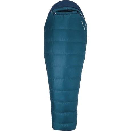 Image of 20°F Radium Down Sleeping Bag - Mummy, 650 Fill Power, Long