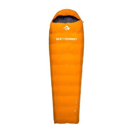 Image of 20°F Trek TKII Sleeping Bag - Mummy (For Women)