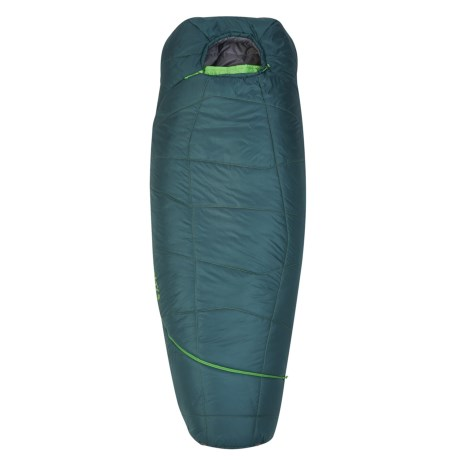 Image of 20°F Tru Comfort ThermaPro Sleeping Bag - Mummy, Long