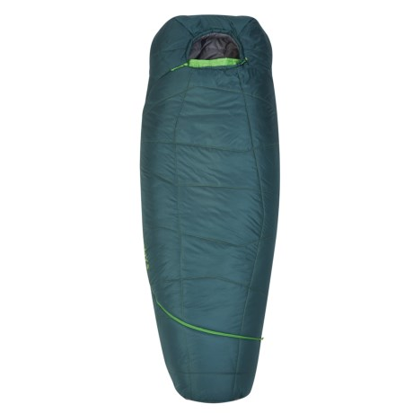 Image of 20°F Tru Comfort ThermaPro Sleeping Bag - Mummy, Regular