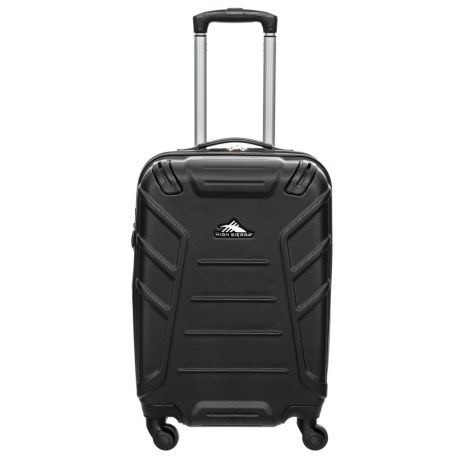 Image of 20? Rocshell Spinner Carry-On Suitcase