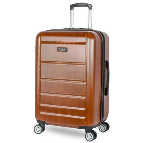 Image of 20? Sahara Collection EXP Twister Carry-On Spinner Suitcase