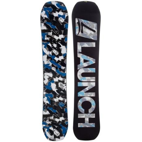 Image of 2018 Hitmaker RC Snowboard
