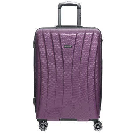 Image of 21? Athena Hardside Spinner Carry-On Suitcase