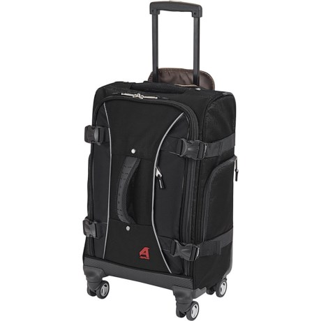 Image of 21? Hybrid Spinner Carry-On Suitcase