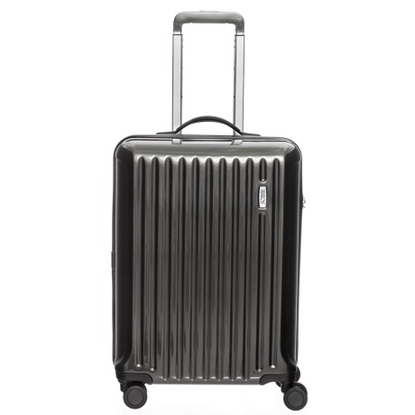 Image of 21? Riccione Hardside Spinner Carry-On Suitcase