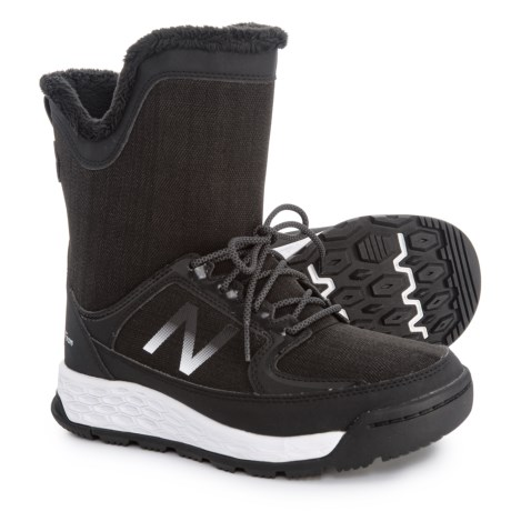 Image of 2100 V1 Hiking Boots - Insulated (For Women)