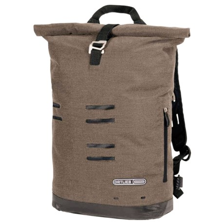 Image of 21.8L Commuter Backpack - Waterproof