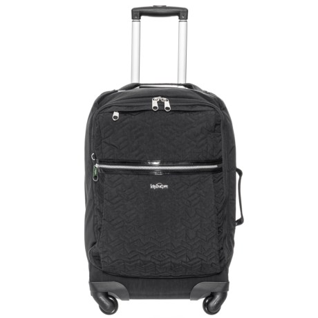 Image of 22? Darcey Spinner Carry-On Suitcase (For Women)