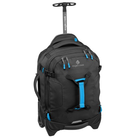 Image of 22? Load Warrior Carry-On Rolling Duffel Bag - Softside