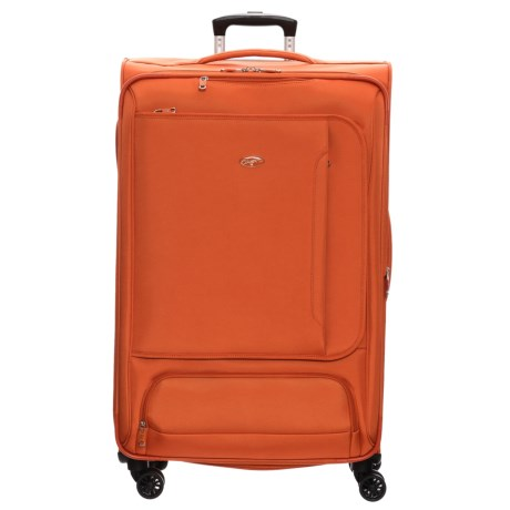 Image of 22? Petra Softside Spinner Carry-On Suitcase