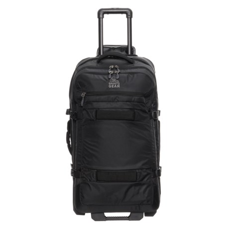 Image of 22? Wheeled Duffel Carry-On Bag