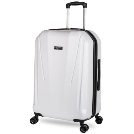 Image of 24? Canyon Collection EXP Hardside Twister Spinner Suitcase