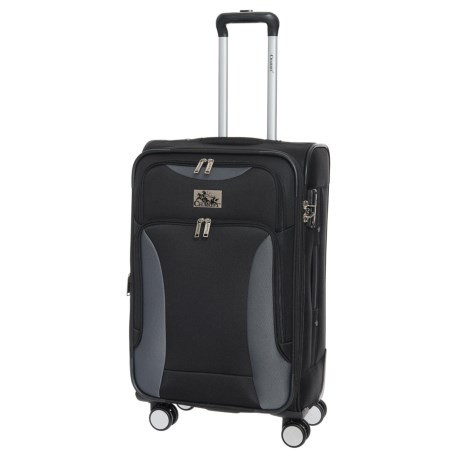 Image of 24? Travelware Madrid Spinner Suitcase