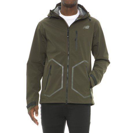 Image of 247 Luxe Jacket - Waterproof (For Men)